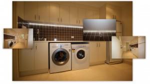 Carina Heights Laundry