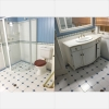 Pullenvale bathroom before renovation