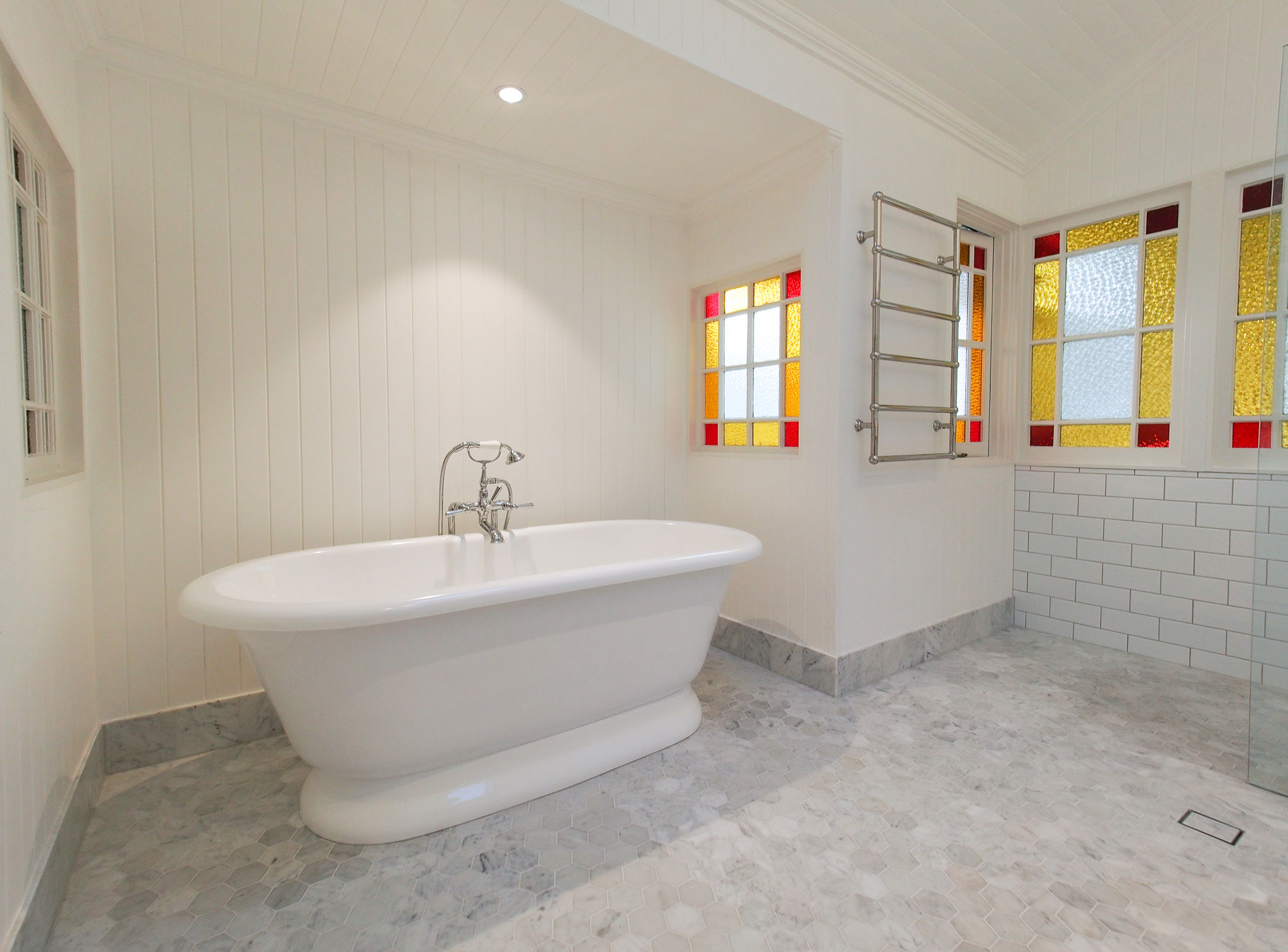 Interesting queenslander bathroom designs images simple for Bathroom designs brisbane