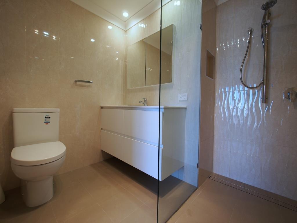 Delectable 40 bathroom renovation queenslander decorating for Bathroom designs brisbane