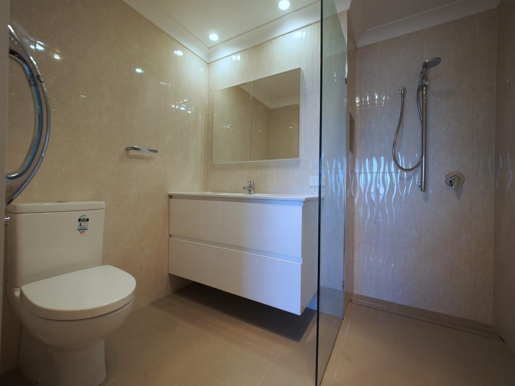Bathroom Renovations Qld queenslander bathroom renovations - bathroom design