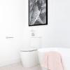 Clayfield bathroom ensuite free standing bath toilet suite