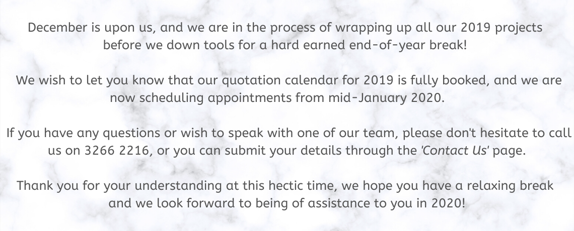 EOY 2019 Quote Message BBR